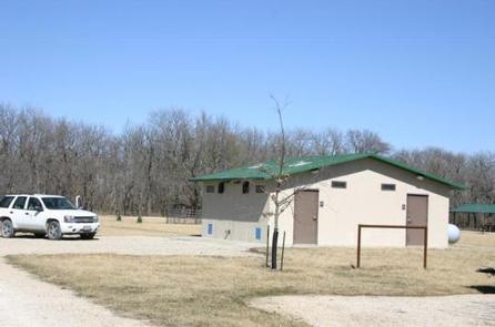 Rockhaven Park Equestrian Campground