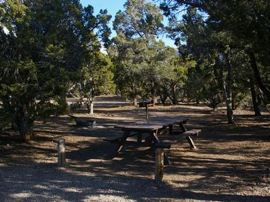 Preview photo of Ward Mtn. Campground (Murray Summit)