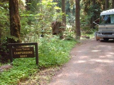 Preview photo of Black Canyon Campground (Willamette National Forest, OR)