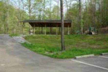 Preview photo of R.D. Bailey Lake Group Shelters