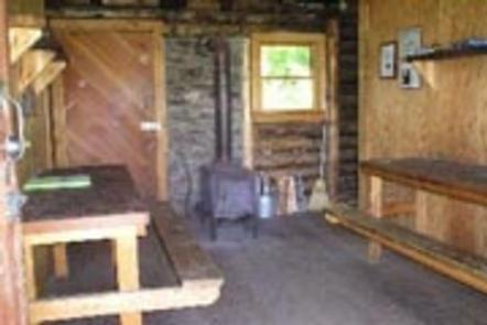 Preview photo of Black Mountain Cabin