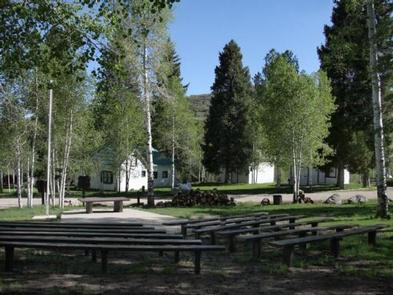 Preview photo of Gooseberry Admin Site Cabins