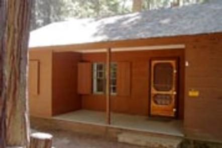MOUNTAIN HOME GUARD STATION CABIN
