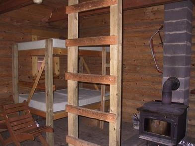 Preview photo of Mckeever Cabin