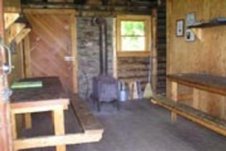 Preview photo of Doublehead Cabin