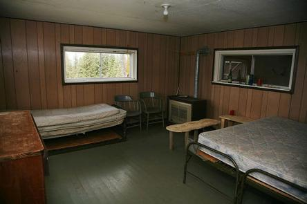 Preview photo of Clearwater Lookout Cabin