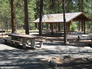 Preview photo of Larry Creek Group Camp