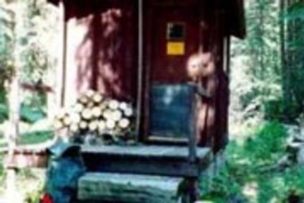 Preview photo of Fox Creek Cabin (MT)