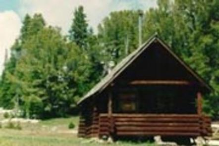 Preview photo of Windy Pass Cabin