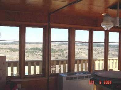 Preview photo of Diamond Butte Lookout