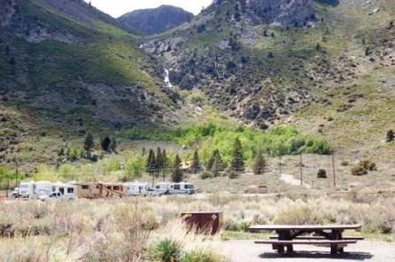 Preview photo of Silver Lake Campground June Lake (CA