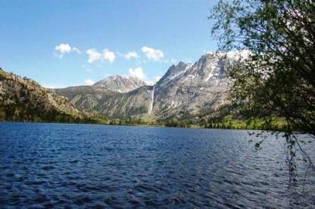 fraser lake california