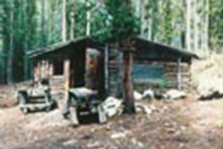 Preview photo of Doney Cabin