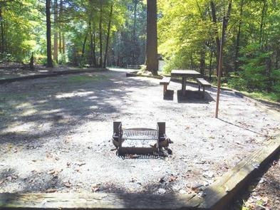 Preview photo of Willis Knob Horse Camp