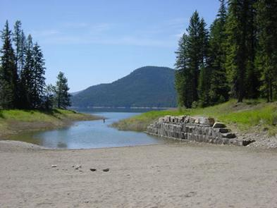 Preview photo of Mcgillivray Campground (MT)