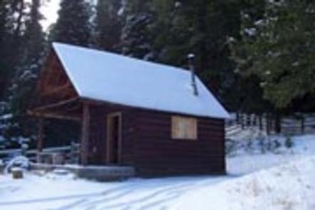 Preview photo of Indian Flats Cabin