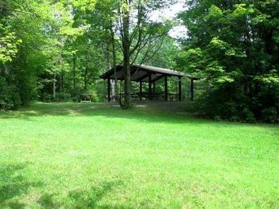 POTOMAC GROUP CAMPGROUND