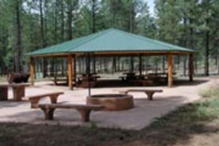Preview photo of Ten-X Campground