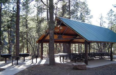 Preview photo of Junction Creek Campground