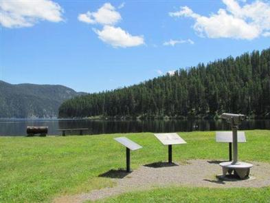 Preview photo of Tally Lake Campground