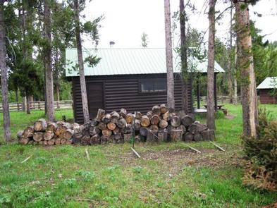 Preview photo of Meadows Cabin