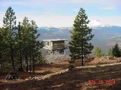 Preview photo of Green Ridge Lookout