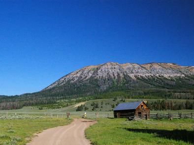 SNYDER GUARD STATION (WY)