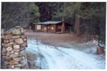 Preview photo of Rillway Cabin
