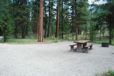 Preview photo of Alta Campground
