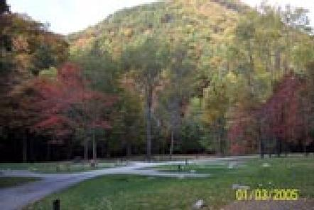 RACCOON BRANCH CAMPGROUND