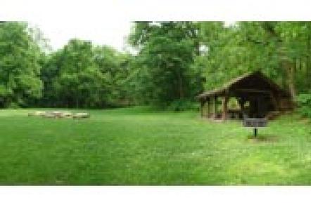 Lake Wedington Group CampsiteGroup Campsite