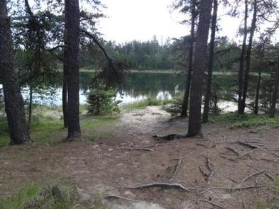 Preview photo of Soldier Lake