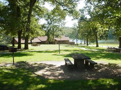 LAKE WEDINGTON