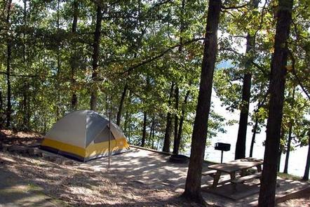 Preview photo of Van Pugh South Campground