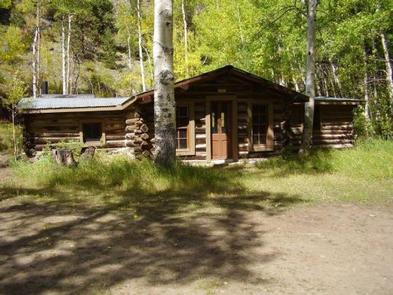 Dawson Cabin | Recreation gov
