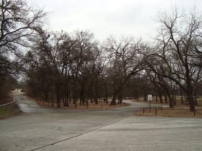 ROCKY CREEK PARK (BENBROOK LAKE)