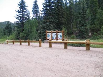 Photo of Davenport Campground