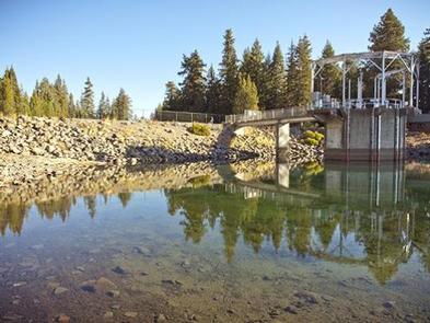 CRESCENT LAKE (OR)