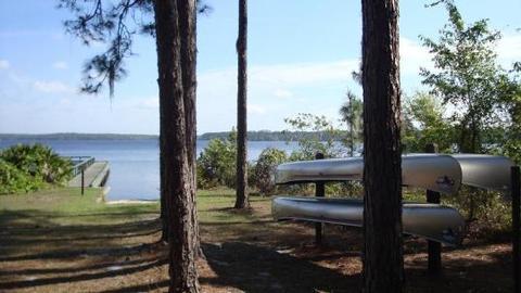 Preview photo of Lake Dorr Cabin