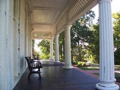 Frederick Douglass National Historic Site Tours