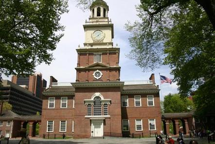 Preview photo of Independence National Historical Park Tours