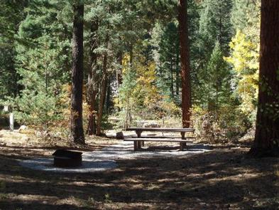 Preview photo of Vallecito Campground