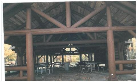 DOLLY COPP PICNIC PAVILION