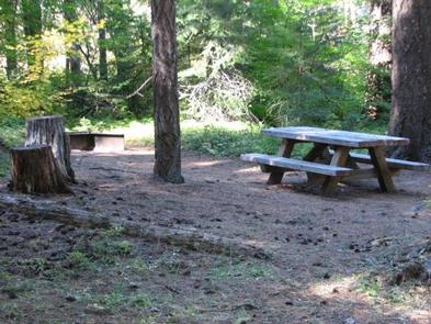 Preview photo of Bear Springs Campground