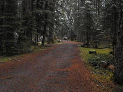 FRISSELL CROSSING CAMPGROUND