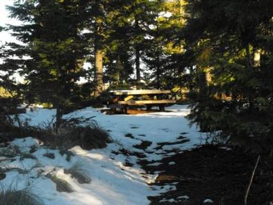 Preview photo of Big Lake West Campground