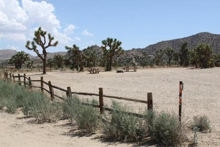 Preview photo of Black Rock Equestrian Campground