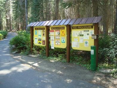 Preview photo of Whitehorse Campground