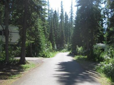 Preview photo of Lost Johnny Point Campground