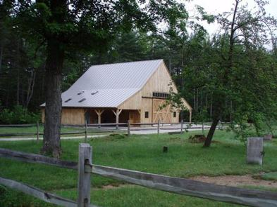Preview photo of Russell-Colbath Barn